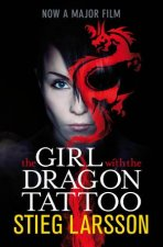 The Girl with Dragon Tattoo Film TieIn