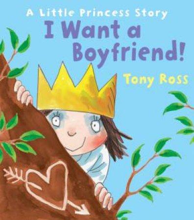 Little Princess: I Want a Boyfriend!