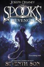 Spooks Revenge