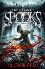 Spooks The Dark Army