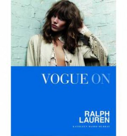 Vogue on: Ralph Lauren