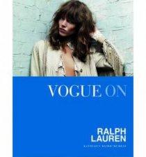 Vogue on: Ralph Lauren by Kathleen Baird-Murray