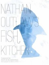 Nathan Outlaw's Fish Kitchen by Nathan Outlaw