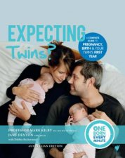 Expecting Twins by Mark Kilby and Jane Denton