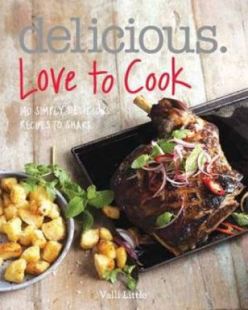 Delicious  Love To Cook