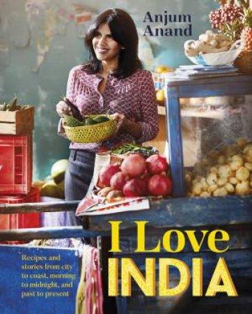 I Love India