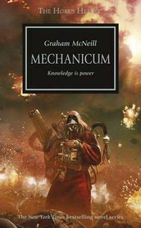 Mechanicum by Graham Mcneill