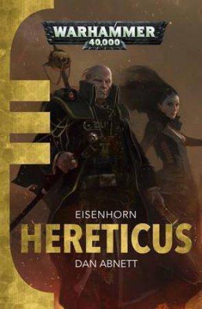 Hereticus (Warhammer) by Dan Abnett