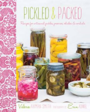 Pickled and Packed by Valerie Aikman-Smith