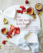 The Creamery Kitchen by Jenny Linford