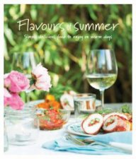 Flavours of Summer by Various