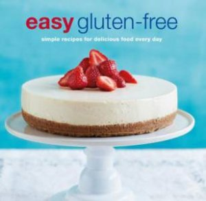 Easy Gluten-free