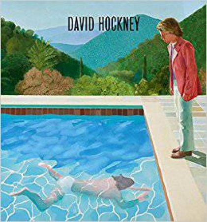 David Hockney by Chris Stephens and Andrew
