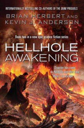 The Awakening by Kevin J. Anderson & Brian Herbert