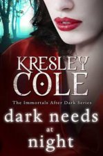 Dark Needs at Nights Edge