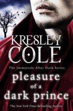 Pleasures of a Dark Prince