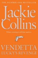Vendetta  Luckys Revenge