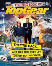 The Big Book Of Top Gear 2011