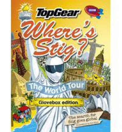 Where's Stig by Various