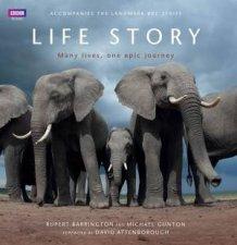 Life Story by Rupert Barrington & Mike Gunton