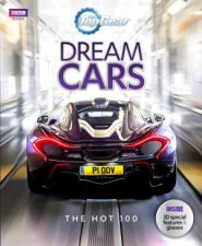 Top Gear Dream Cars The Hot 100