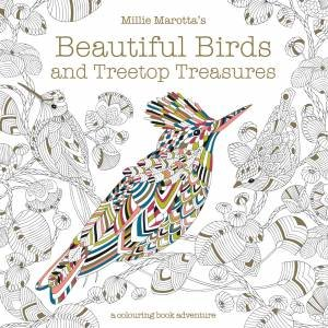 610+ Beautiful Birds Coloring Book Free Images