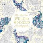Millie Marottas Wildlife Wonders Favourite Illustrations From Colouring Adventures
