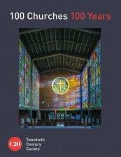 100 TwentiethCentury Churches