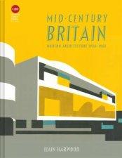 MidCentury Britain Modern Architecture 19381963