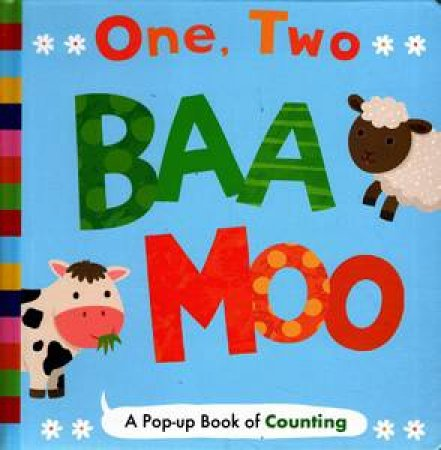 One, Two Baa Moo by Various