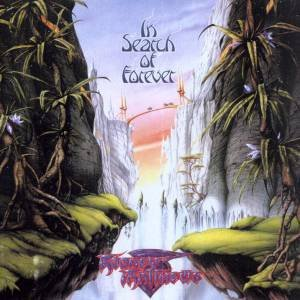 In Search Of Forever by Rodney Matthews