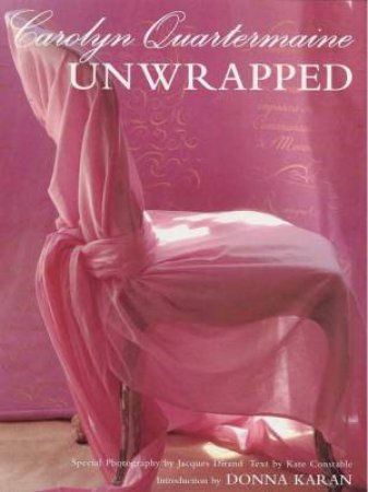 Unwrapped by Carolyn Quartermaine