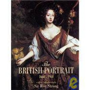 British Portrait 1660-1960