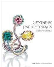 21stCentury Jewellery Designers An Inspired Style