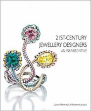 21st Century Jewellery Designers An Inspired Style