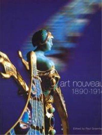 Art Nouveau 1890-1914 by Paul Greenhalgh
