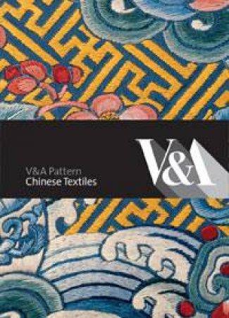 Chinese Textiles by Yueh-Siang Chang