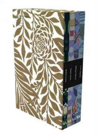 V&A Pattern: Designers Box-set by Linda Parry & Thomas Abraham & Karen Livingstone