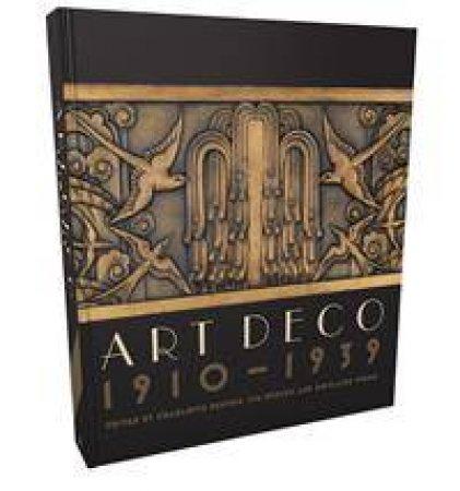 Art Deco 1910-1939 by Charlotte Benton & Tim Benton & Ghislaine Wood
