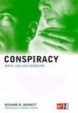 Conspiracy Plots Lies And CoverUps