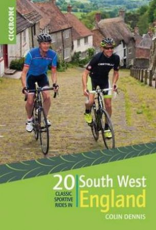 20 Classic Sportive Rides - South West England