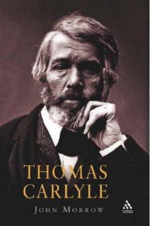 Thomas Carlyle by John Morrow