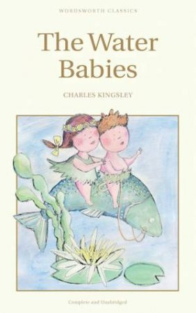 Water Babies by KINGSLEY CHARLES
