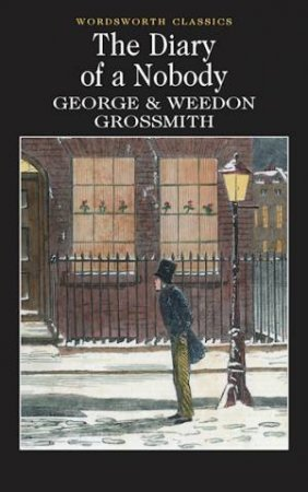 Diary of a Nobody by GROSSMITH GEORGE & WEEDON