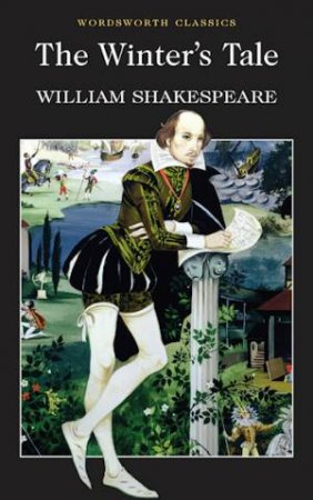 Winter's Tale by SHAKESPEARE WILLIAM