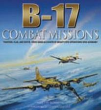 B17 Combat Missions
