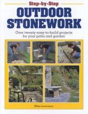 StepByStep Outdoor Stonework