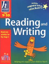 Hodder Home Learning Reading And Writing  Ages 9  10