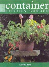 The Container Kitchen Garden