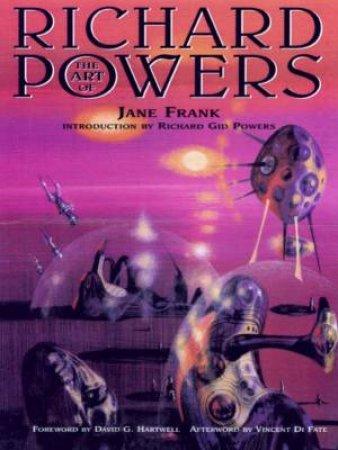 0671 by Richard Powers & Jane Frank